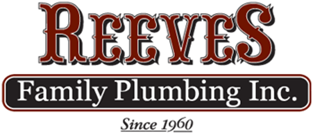Reeves Family Plumbing logo