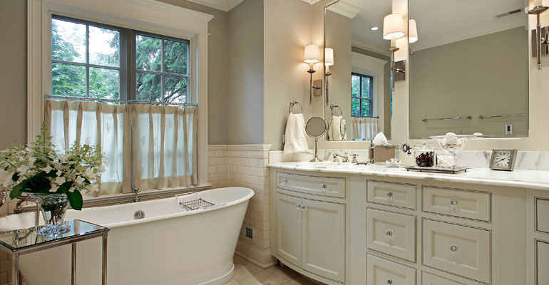 bathroom renovation and remodeling services - Dallas Bathroom Remodeling