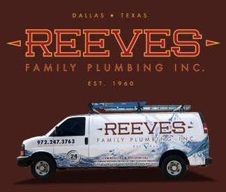 reeves family plumbing - plumbing services